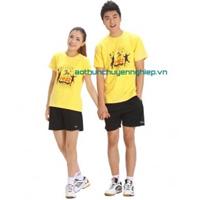 Đồng Phục Tennis 5 - Quần Áo Thể Thao - Gôn Mai