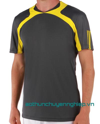 Quần Áo Tennis 9 - Áo Thun Đồng Phục Thể Thao - Gôn Mai