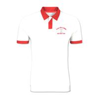 Áo Thun CLB Cầu Lông Thủy Tây - may áo thun thể thao