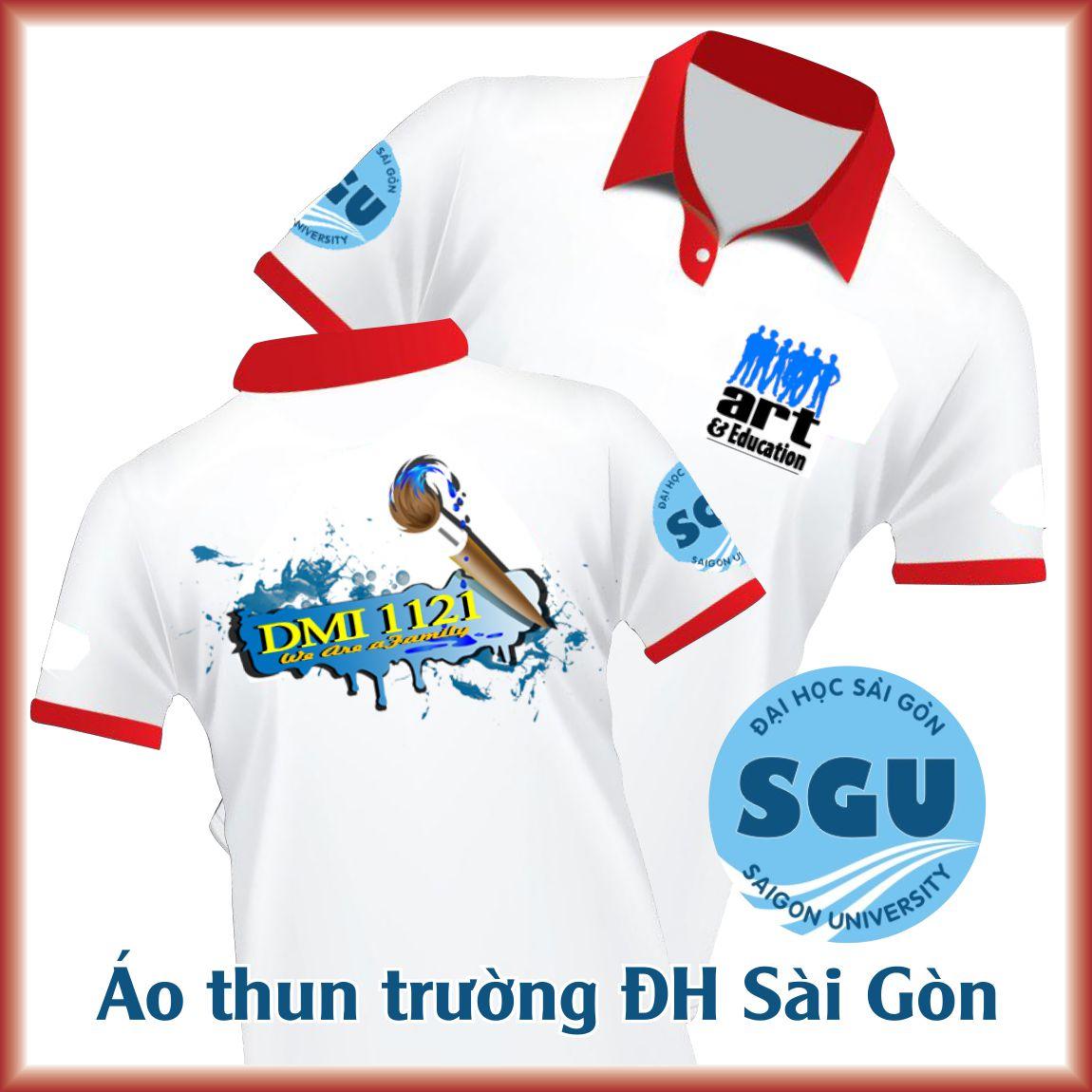 10.ĐH Sai Gon