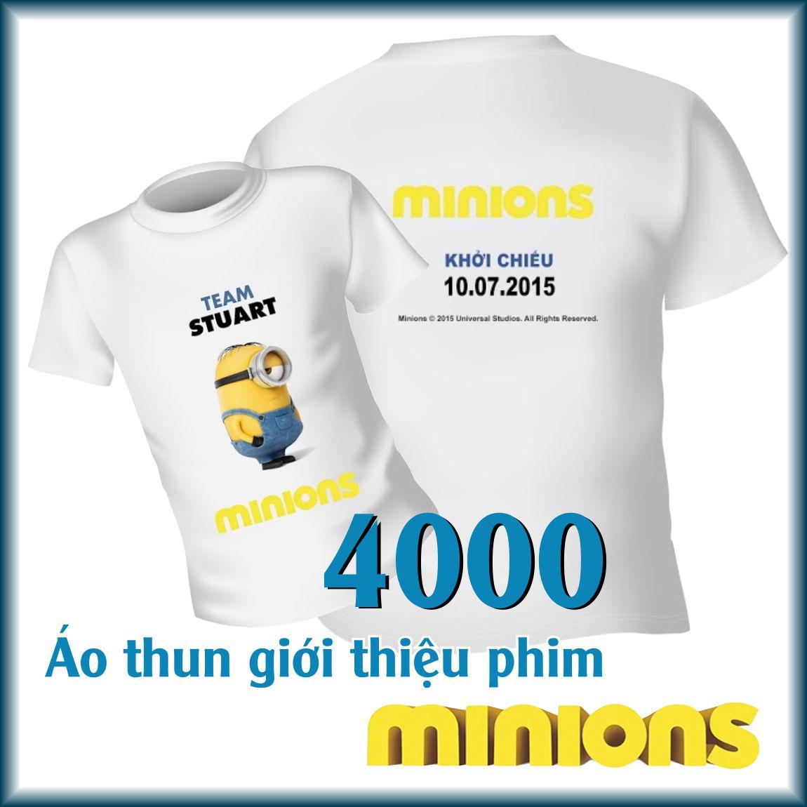 6.Minion