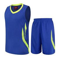 đồng phục bóng rổ